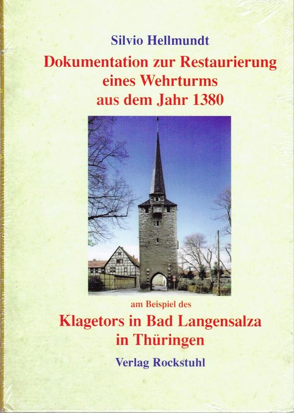 Buch Klagetor