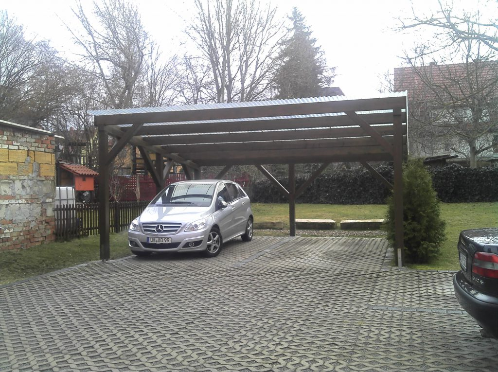 Carport Ratenaustr. a