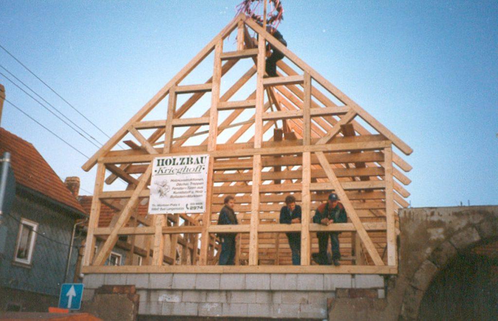 Dachkonstruktion6